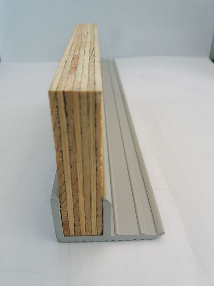 Controtelaio pvc legno alluminio matina - Controtelaio finestra pvc ...